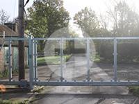 Commerical premises perimeter security