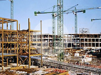 Construction site perimeter security