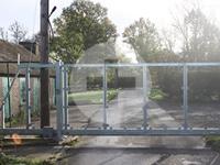 Case study: access gates