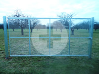 Perimeter security: Sitegates